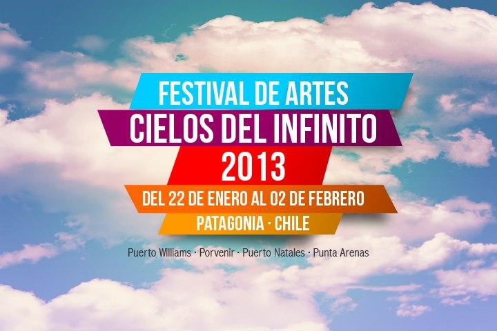 Festival Cielos del Infinito2013