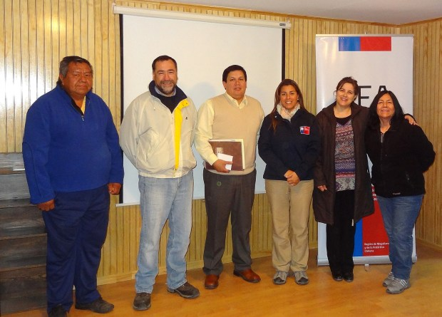 Servicio de Evaluación Ambiental en Puerto Williams