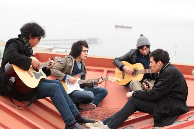 Música y Territorio