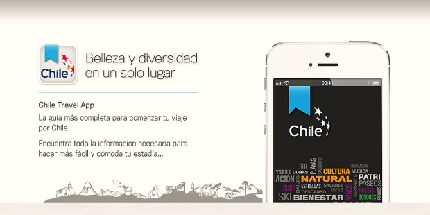App Chile