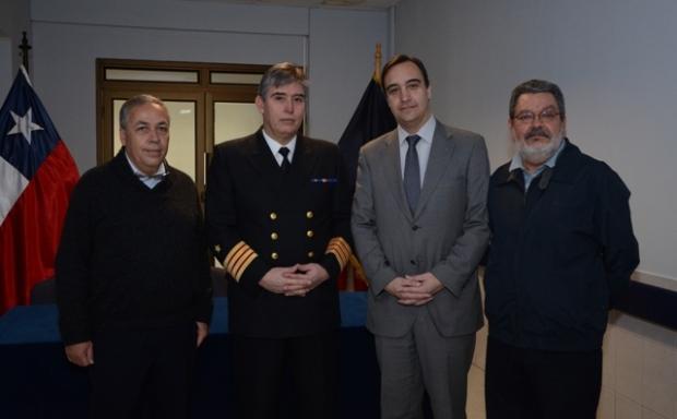 Operativo médico naval