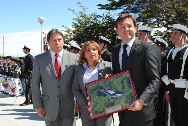 Aniversario de Puerto Williams