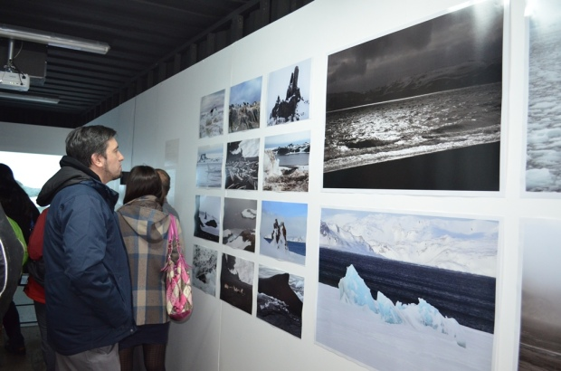 Inauguración Proyecto A en Punta Arenas