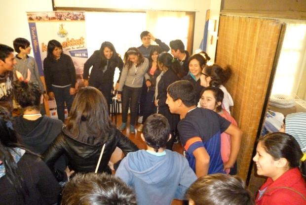 Consejo Asesor de Salud Joven de Puerto Williams