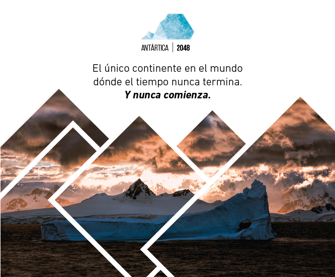 Antártica 2048