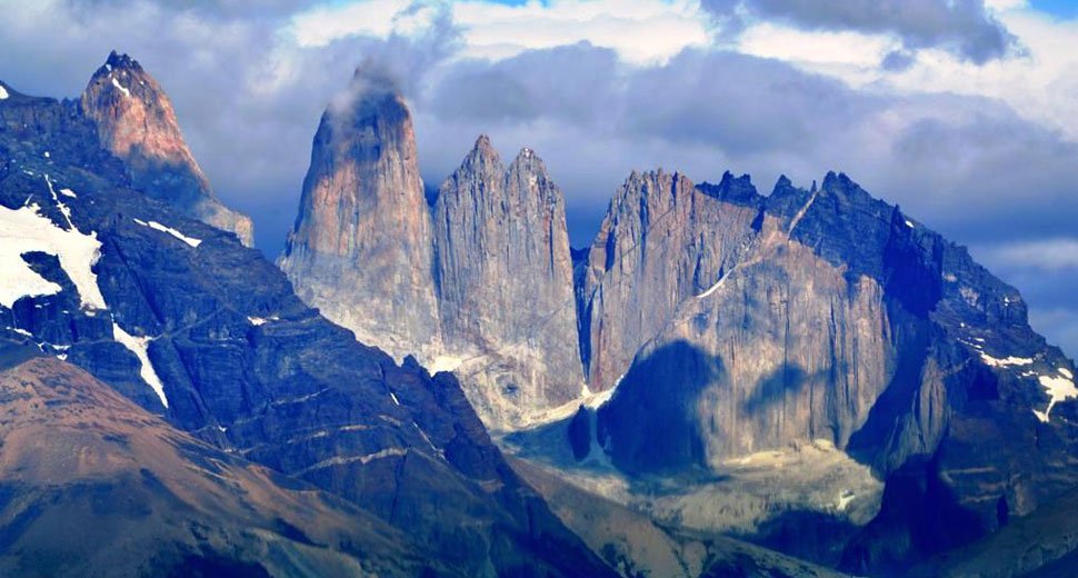 Parque Nacional Torres del Paine.Conaf