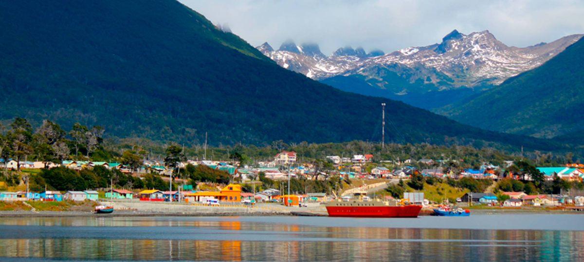 Cabo de Hornos contará con centro de acopio y secado de leña municipal