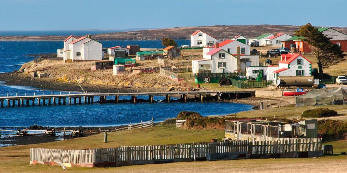 ¿Quieres conocer las Malvinas? Concurso podría llevarte por una semana a estas islas