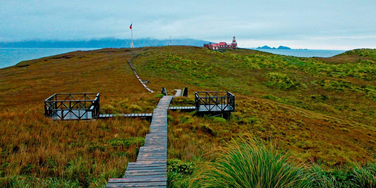 Cabo de Hornos, una de las 10 islas habitadas más inaccesibles del mundo según El País de España