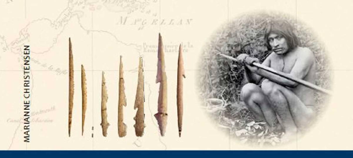 Arqueóloga francesa presentará libro sobre nómadas marinos de la Patagonia y Tierra del Fuego