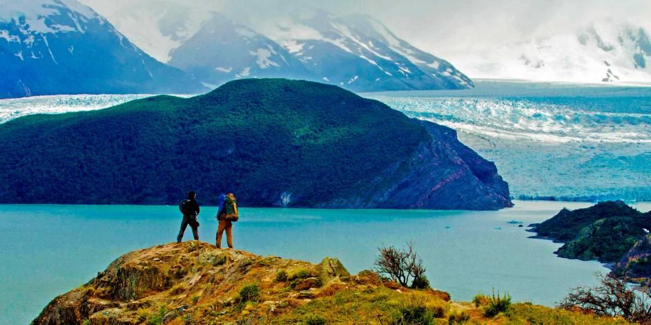 Fotografía: Vertice Patagonia