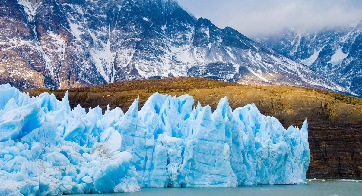 Columna de opinión: Glaciología en Patagonia bajo la mirada de los hermanos Humboldt