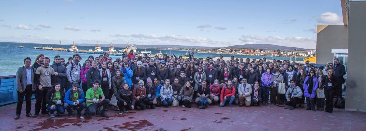 Un verdadero éxito resultó el IX Congreso Latinoamericano de Ciencia Antártica