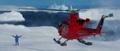 Cápsulas Antárticas