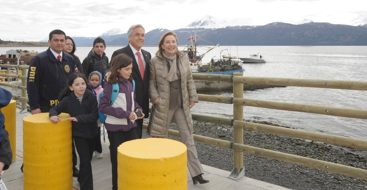 #EleccionesChile: Sebastián Piñera vuelve a ser el elegido en Antártica y Cabo de Hornos