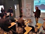 A*PAL: Antarctic Punta Arenas Logistics