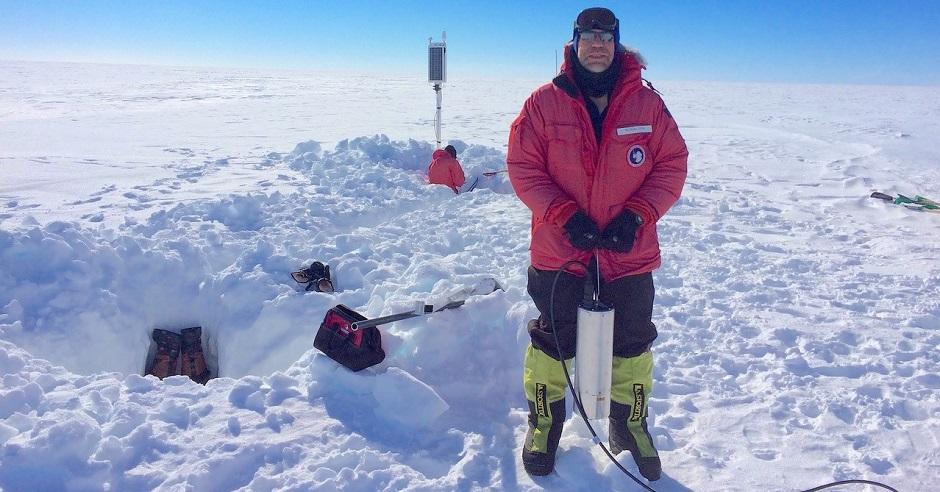 Resultado de imagen para Plataforma de hielo Ross de la Antártida