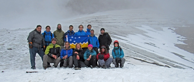 GeoMagallanes es Ushuaia